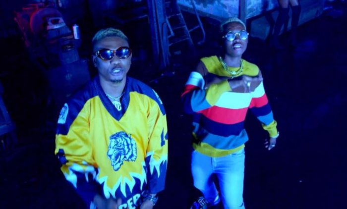 OFFICIAL VIDEO & AUDIO] Atthisyourage Kayzmoore Ft Reminisce